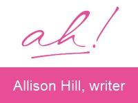Allison Hill